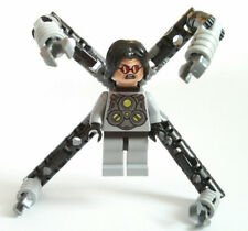 Lego Marvel Super Heroes Minifigure Doc Ock 6873  **New** **Rare**