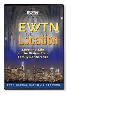 EWTN ON LOCATION: LOVE AND LIFE IN THE DIVINE PLAN :NASHVILLE, TN  EWTN DVD