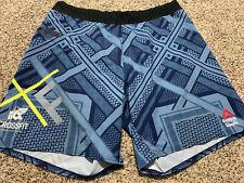 Reebok Crossfit Shorts Men's Size Large