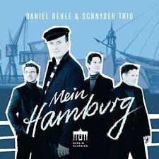 CD de musique trio various
