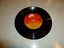 "JOHNNY NASH - Let's Be Friends - 1975 UK 7"" vinyl single"