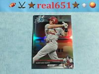 2017 Bowman Chrome Refractor BCP143 HARRISON BADER Rookie-Prospect /499 Cards