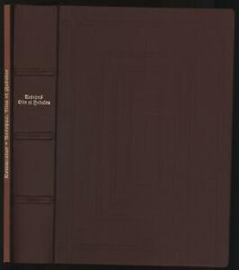 Aesopus: Vita et Fabulae (1992). 2 Bände (=komplett). Faksimileausgabe.