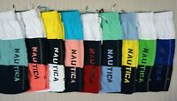 NAUTICA SWIM TRUNKS SHORTS Size S M L XL XXL