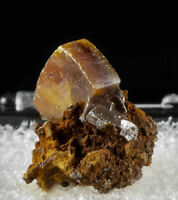 WULFENITE from Los Lamentos, Chihuahua, Mexico Thumbnail 10666
