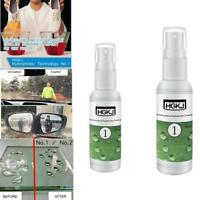 50ml HGKJ-1 Car Nano Glass ceramics Hydrophobic Coating Durable Rainproof Agent