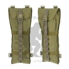 BAE Systems ECLiPSE Hydration Bladder Carrier MOLLE Pouch - MJK khaki