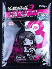 Dangan Ronpa Danganronpa 3 Despair Arc Acryl Key Chain FuRyu Mukuro Ikusaba New