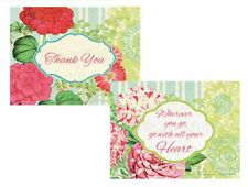 LANG Note Cards BLUSH Artwork by Suzanne Nicoll