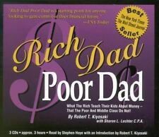 What the Rich Teach Their Kids about Money : That the Poor and the Middle Class