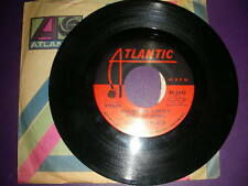 "Pop 45 Roberta Flack ""Killing Me Softly With His Song"" Atlantic VG+"