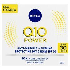 Nivea Q10 Power Anti-Wrinkle + Firming Protecting Day Cream 50 ml