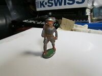 Barclay Manoil Lead Toy Soldier Standing with Gun (16)