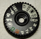 Canon Replacement Mode Dial EOS Elan Part Number CB1-1952 NEW