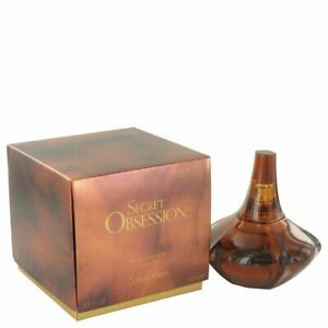 Secret Obsession by Calvin Klein Eau De Parfum Spray 1.7 oz for Women