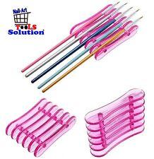 Nail Art Brush Holder Set, poggia pennelli supporto. Tool manicure
