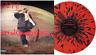 Eazy E - It's On Dr. Dre 187um Killa Exclusive Red Black Splatter Vinyl LP #/250