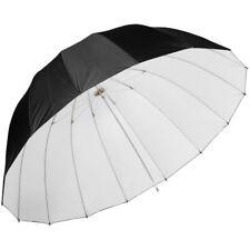 """Westcott Apollo Deep Umbrella (white 43"""")"""