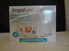 Angel Care Video And Sound Monitor - Baby Monitor - (Free Shipping!)