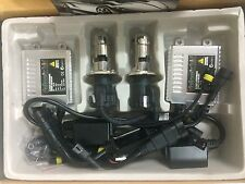 HID Light kit H Hi/Lo 5000k 35W