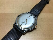 Used - Vintage Watch Reloj OMEGA Automatic Small Second - Falta Cristal y Aguja