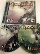 Guild Wars (PC 2005)  Game Only