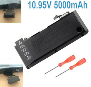 """Bateria para APPLE MacBook Pro 13 """"A1322 A1278 Mid 2010 Mid 2009 2012 Early 2011"""