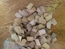 175+ Wood Shake Roof Shingles for Miniature Dollhouse