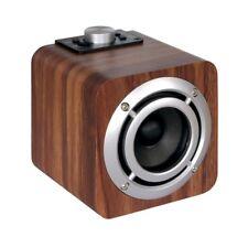 DynaVox Cube i3 radio con Bluetooth mp3 Audio Player batería de alta calidad