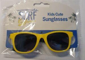 SURF CALIFORNIA - KIDS CUTE SUNGLASSES - FREE UK POSTAGE