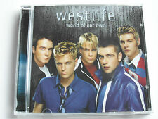 Westlife - World Of Our Own (CD Album) Used Very Good