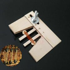 1 Piece / Packet Dead Eyes Mooring Tools Fix Tool Kit For Wood Ship Model Set