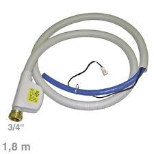 Zulaufschlauch 1,8 m Aquastop Schlauch Spülmaschine Miele wie 7638501 10499862