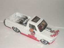 Hot Wheels BOB'S BIG BOY 1972 Chevy LUV pick up truck custom