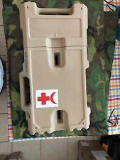 Hardigg Tankmate Dual Oxygen Tank Case USA Military Vehicle Medical Survival