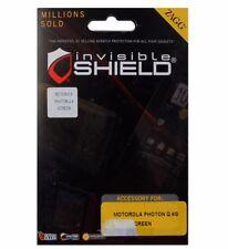 NEW Zagg invisibleSHIELD Screen Protector for Motorola Photon Q 4G LTE