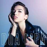 Dua Lipa - Dua Lipa NEW CD