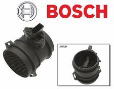 Mercedes-Benz W220 W463 E430 Mass Air Flow Sensor 0280217810 Bosch New