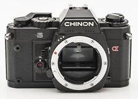Chinon CG-5 CG5 Spiegelreflexkamera Body Gehäuse SLR Kamera