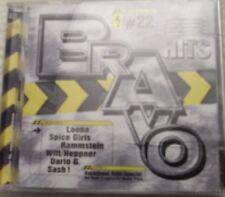 Bravo Hits 22   [2 CD`s]      {von 1998}         * 41 TRACKS *