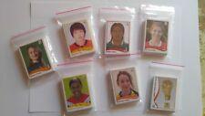 PANINI Women WC Allemagne 2011 prendre 10 autocollants