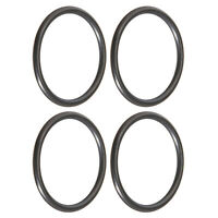 Metabo HPT/Hitachi 884958 Piston O-Ring 4PK for NR90ADPR NR90AE(S) 884-958