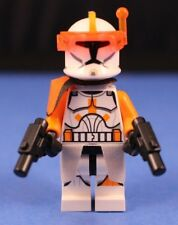 LEGO® STAR WARS™ 7676 CLONE COMMANDER CODY™ DELUXE + Armor & Custom Visor + MORE