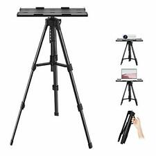 New listing Aluminum Adjustable Projector Tripod Stand, Universal Multi-Function Tripod with