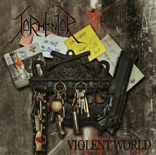 TORMENTOR-VIOLENT WORLD-CD-thrash-metal-kreator-destruction-sodom