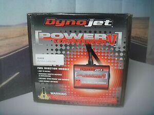 DynoJet Power Commander PC-V Fuel Injection Tuner 10-13 HD  Sportster XL 1200 Y2