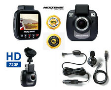 "Nextbase 112 Dash Cam -720p HD 2.0"" G-Sensor Accident Recorder Dashboard Camera"