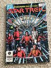 Star Trek (1984 series) #1 DC comics FN/VF, Never Read Issue