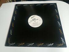 "P!NK – You Make Me Sick 2000 12"" Promo RnB Hip Hop LaFace Records LFPD-4520"