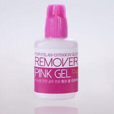 Wimpernverlängerung Remover Pink Gel Sky Wimpern Extension Entferner 15g